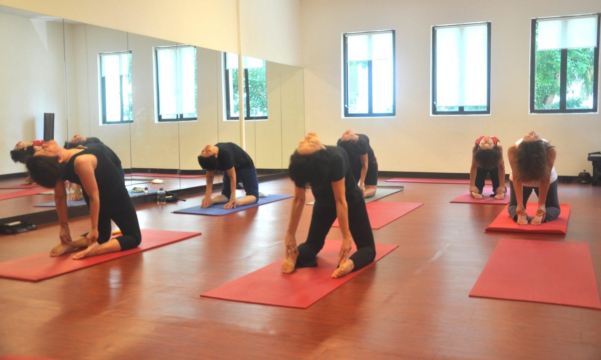 Yoga Vihara